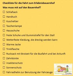 Checkliste_Bauernhoffahrt